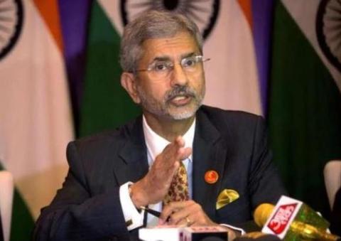 印度外长再谈中印边境紧张局势:双方应进行非常深入的对话【www.smxdc.net】