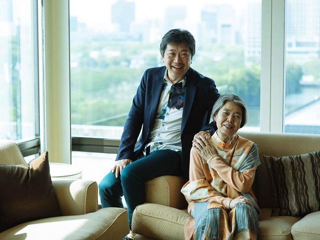 """曾患癌、被家暴,这位日本国宝级女演员为何淡然""""一切随缘""""?-第4张"""