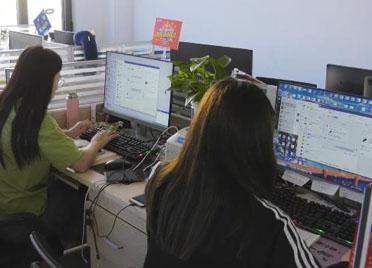 潍坊高密市柏城镇:培育电商新动能 助推经济高质量发展