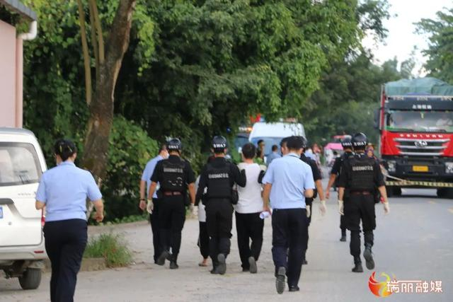 偷渡引发瑞丽疫情,运送杨佐某等人偷越国境的嫌犯抓到了【www.smxdc.net】