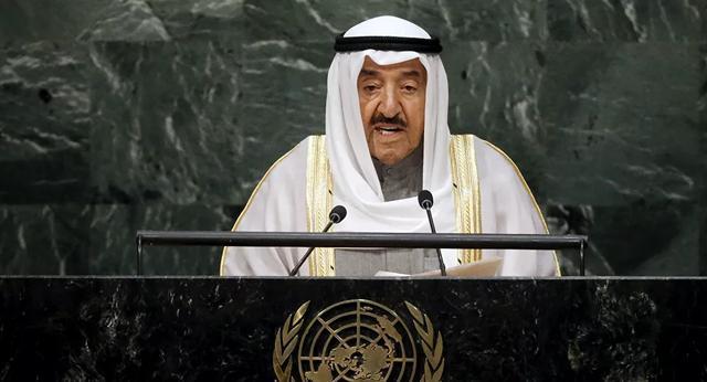 科威特埃米尔萨巴赫去世【www.smxdc.net】 全球新闻风头榜 第1张