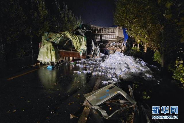 吉林扶余重大道路交通事故已造成18人死亡【www.smxdc.net】