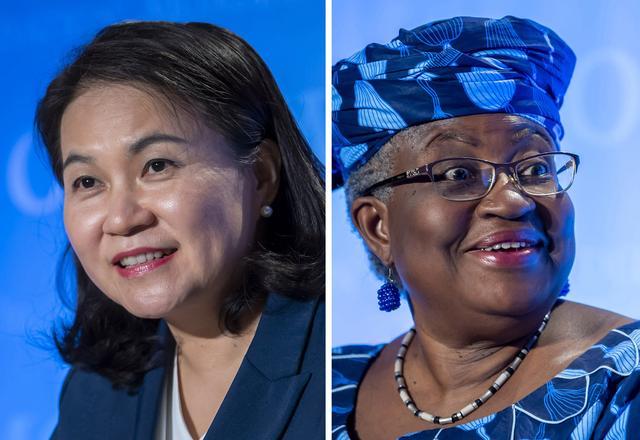 世贸组织将迎来首位女性总干事【www.smxdc.net】