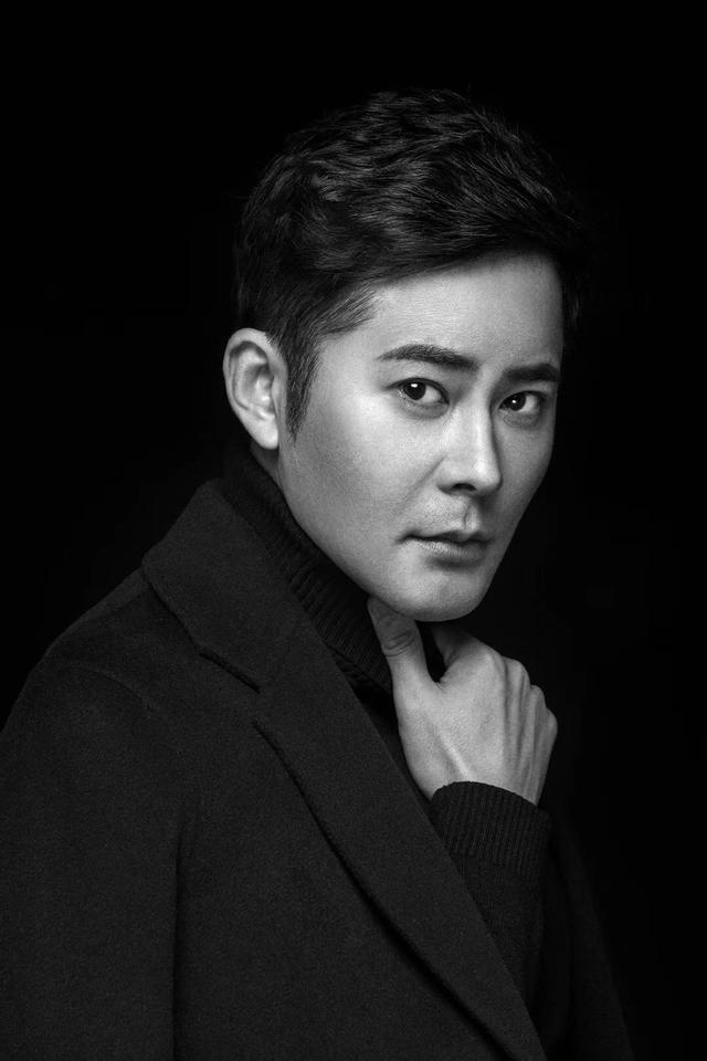 宗峰岩最近微博,助力两项赛事选拔 著名影视演员宗峰岩要来日照啦