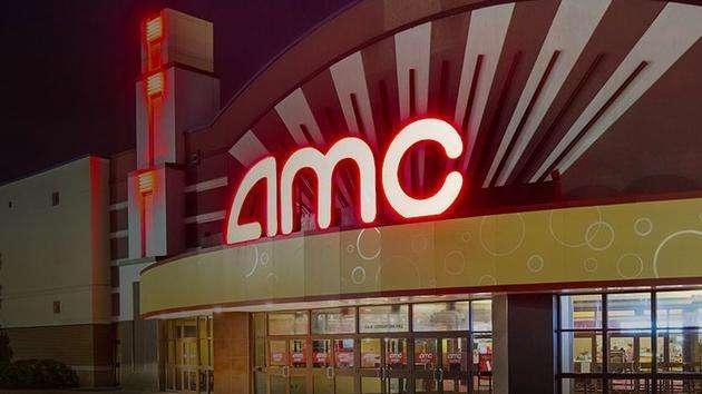 美国AMC影院CEO:未考虑申请破产保护,将筹集更多资金