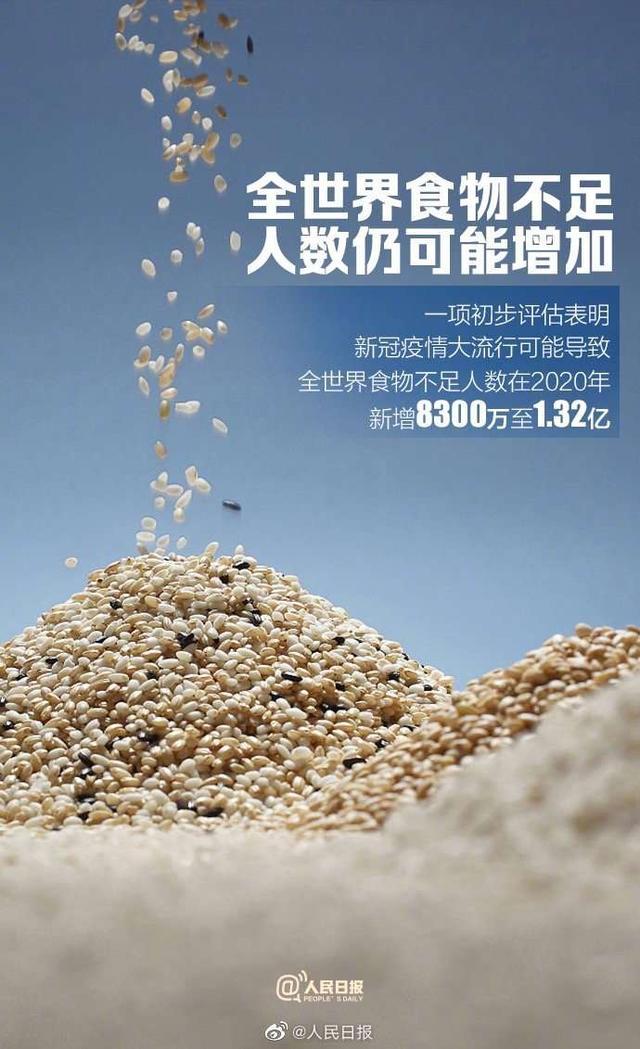 """世界粮食日,拒绝""""舌尖上的浪费"""" 全球新闻风头榜 第2张"""