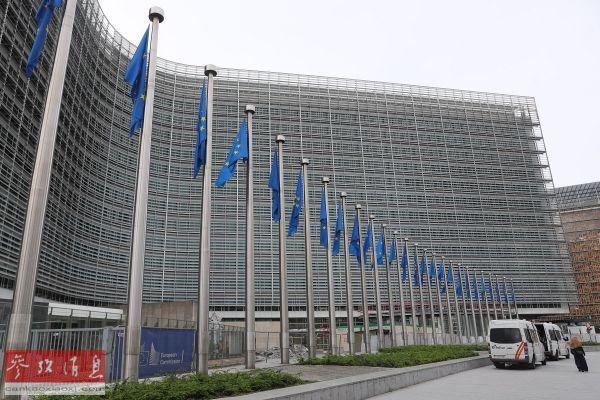 """美欧涉华对话声明""""措辞谨慎""""欧洲不想成强国对抗牺牲品"""