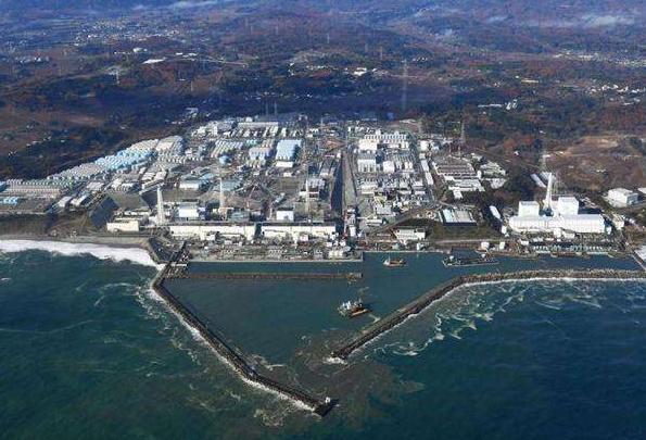 环保组织警告:日本福岛核污水入海或影响人类DNA