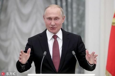 亚美尼亚总理向普京求援 俄外交部:若遭侵略将提供一切必要援助