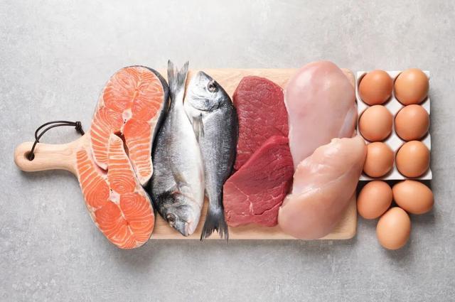 """收藏!身体各个器官爱吃啥?这些才是它们最爱的""""食谱"""""""