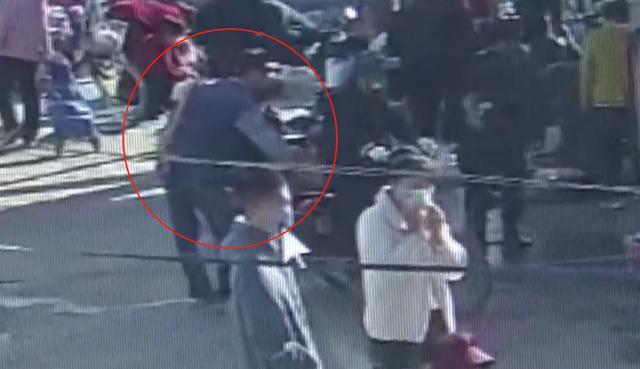 山东一独居老人逛菜场一生积蓄被偷,3万7千元是他的命呀