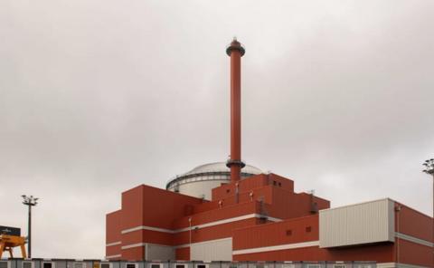 芬兰奥尔基洛托核电站发生严重故障 已紧急关闭