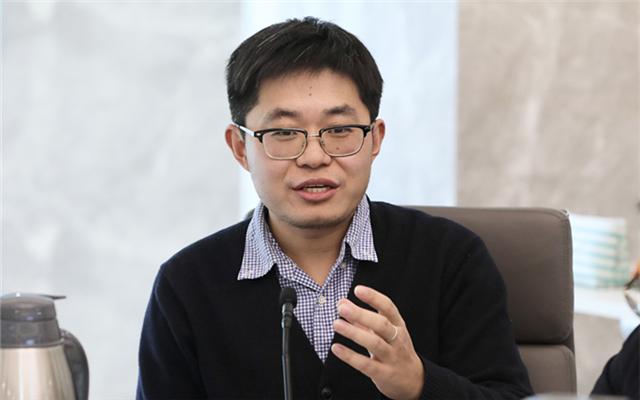 唐健:中美关系的变化及挑战