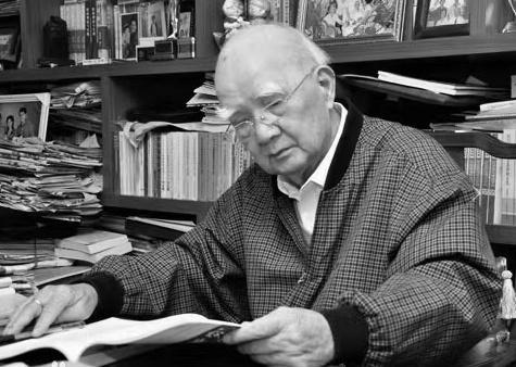 著名经济学家邓子基去世,耄耋之年仍坚守教学一线插图1