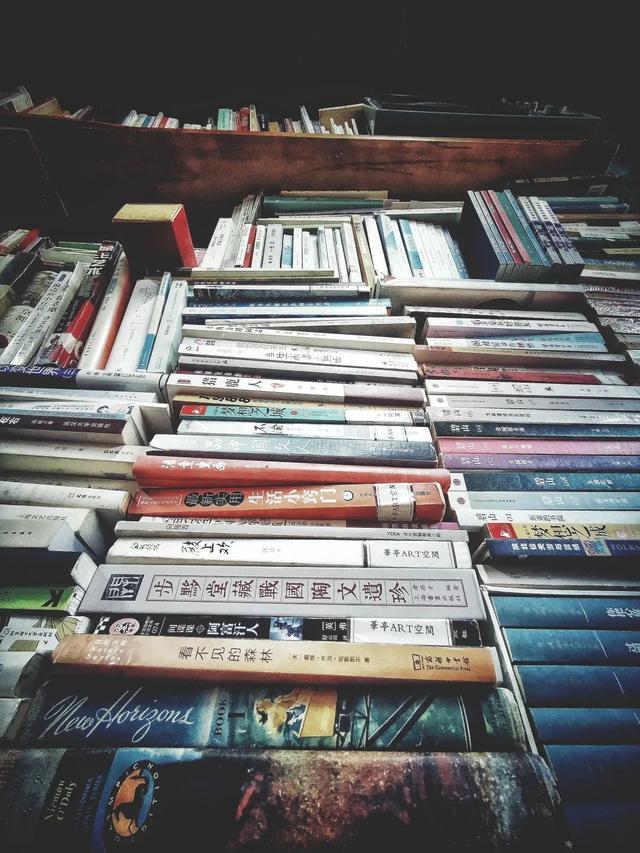 全国热搜!松江这家不借不卖的小书屋,你还没去过吗?插图3