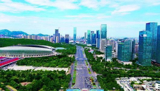 济南市历下区深入开展现代化一流中心城区基本建设