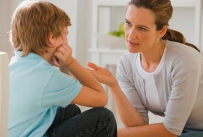 """""""自体客体""""的颠倒窒息了孩子的灵性和自我,你需要成为他的朋友"""
