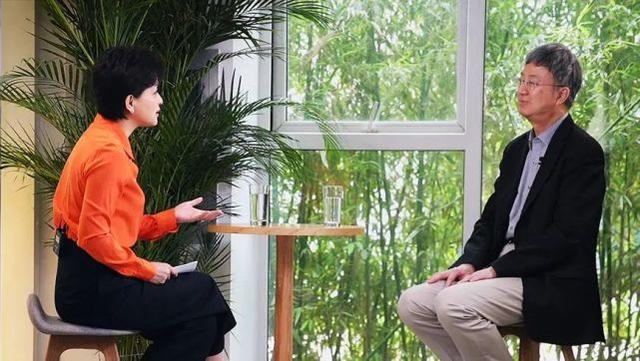 杨澜对话朱民:第二波疫情爆发概率上升,世界经济两年内不会增长-今日股票_股票分析_股票吧