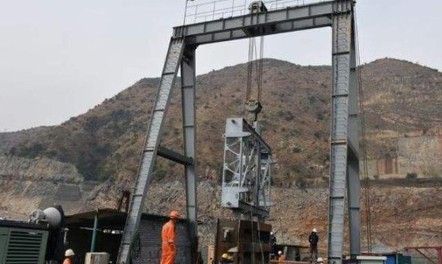"""120米""""钢柱""""插入喜马拉雅山,中国为巴铁解决难题,印度崩溃-第4张"""