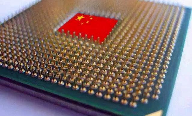 国产芯片再现投资热!年投入资金超5000亿:市场规模全球第一