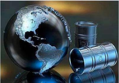 全球原油剩余产能变化情况