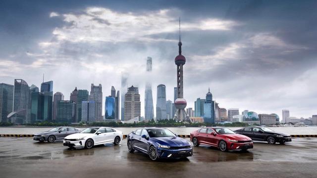 同比增长17.5% 东风悦达起亚7月销量达20001台