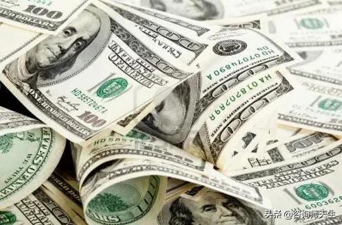 外国媒体:拜登欲推数万亿美元刺激性方案