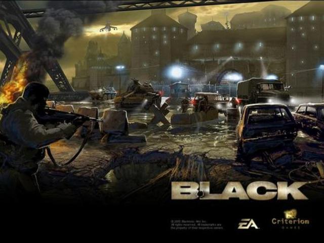 怀旧游戏推荐:PS2时代最强黑马级FPS——《黑煞》插图4