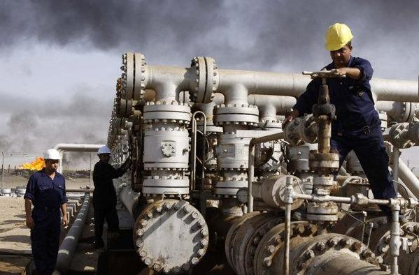 伊朗与中国公司达到原油提早支付协议