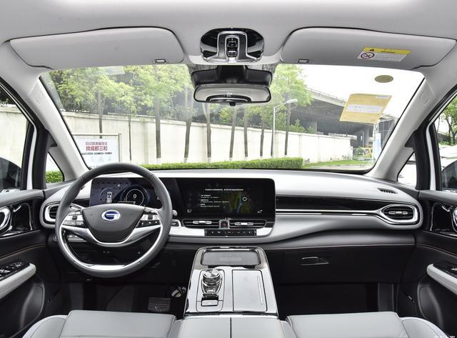 新能源将成为未来主流,热门紧凑纯电SUV推荐插图3