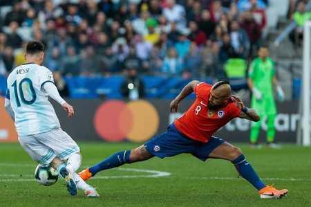 国际足联确认!2022年世界杯南美区预选赛将于今年10月开踢