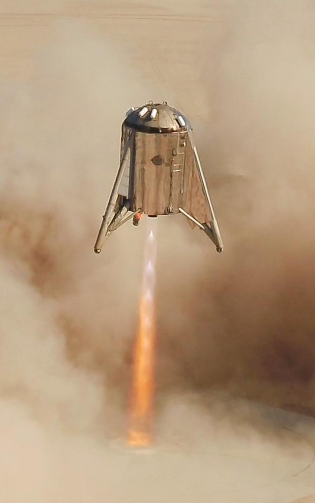 馬斯克暗示開發超巨型火箭,高236米超20000噸,可裝120個發動機