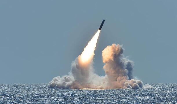 西方公布一份核弹头数据,美国是中国20倍,中国也不在怕的www.smxdc.net