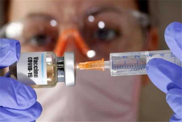 """确诊人数紧追美国,印度""""难顶"""",考虑紧急批准新冠疫苗-第3张"""