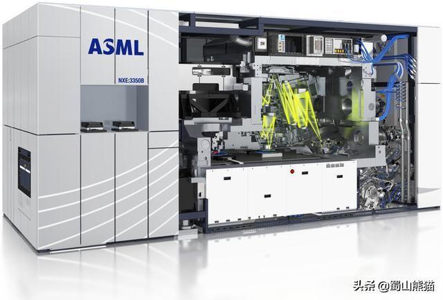 为何美国能容忍荷兰ASML一步步地成为全球光刻机领域的绝对霸主?