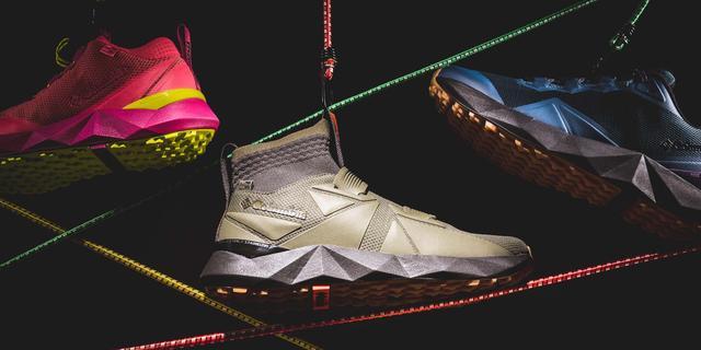 兼具顏值與機能的Columbia哥倫比亞Facet登山鞋,勇敢出走吧