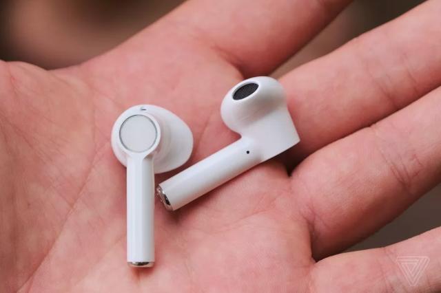 美国海关不退让!称查获一加 Buds 耳机侵犯苹果 AirPods 商标【www.smxdc.net】