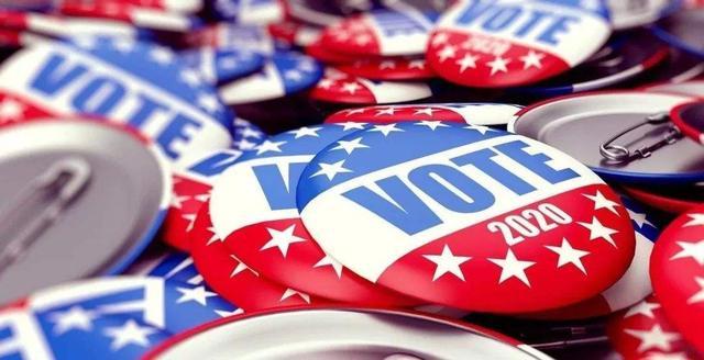 美国大选乱成一团,6400万人已做出决定,7个州可随时更改选票
