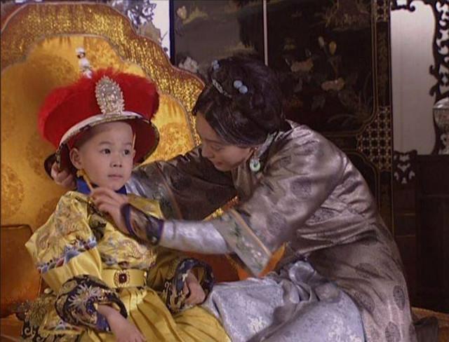 多尔衮摄政王府,多尔衮权势滔天,为何没趁机篡位?其实皇父摄政王离皇位只差一步