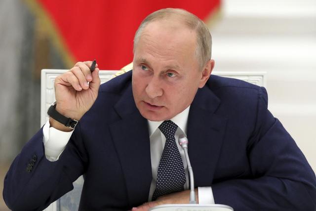 苏联不解体世界会更好?戈尔巴乔夫暗讽普京,快90了还在刷存在感-第4张