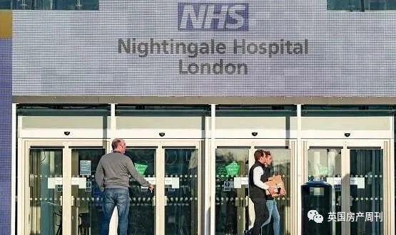 """英国339所学校现感染病例,各地""""方舱医院""""再次就绪-第4张"""