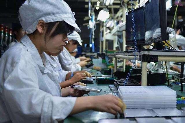 """市值已超480亿美元!给苹果做代工,中国""""下一个富士康""""出现?-今日股票_股票分析_股票吧"""