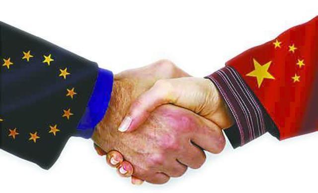 欧盟国家层面也十分期待得到大量项目投资我国市场的机遇