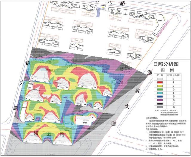 快看!两则地块计划同时公示!一个优质低密社区,一个新项目亮相_平顶山生活网插图4