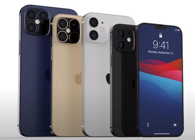 iPhone 12s曝光,仅支持4G,发布时间有意思【www.smxdc.net】