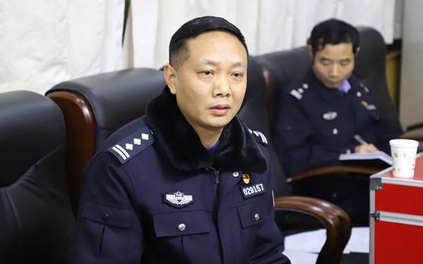 周广绍:警营中的百变妙手插图2