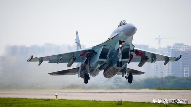 事故原因一言难尽?俄军苏30战机疑被己方苏35击落,或为本月第二次误击【www.smxdc.net】 全球新闻风头榜 第4张