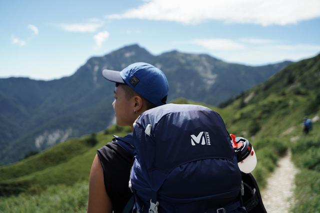 Millet覓樂登山包實測體驗,百年歷史的诺亚彩票下载wx17 com品牌