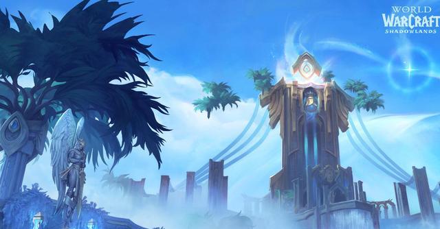 魔兽世界9.0:大秘腰斩削弱,两极化严重,普玩艰难高玩割草插图