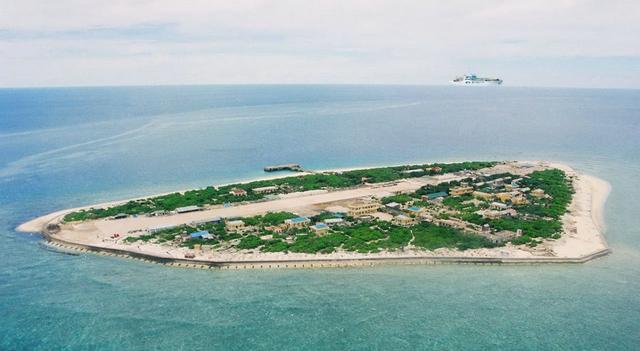 美国想控制南海?绝不可能,胡波发出警告:中国需做好准备-第2张